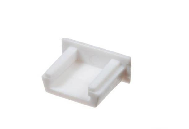 Торцевая заглушка №2 (2шт) Код.54025, фото 2