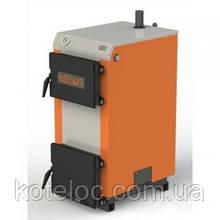 Твердопаливний котел Котлант КГ-15 кВт