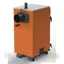 Твердотопливный котел Котлант КГ-15 кВт, фото 2