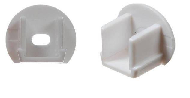 Торцевая заглушка №4 (2шт) Код.54325, фото 2