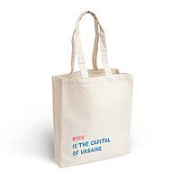 Эко-сумка для покупок Kyiv подарок