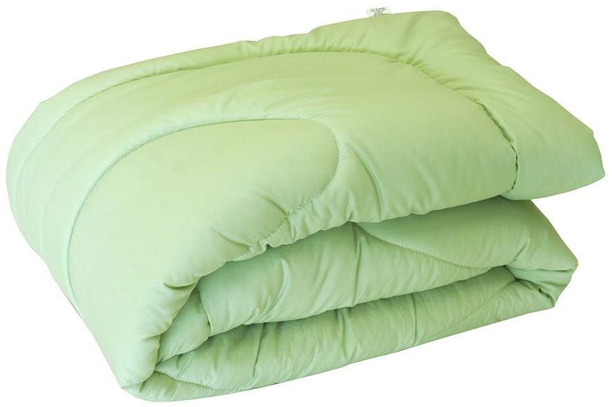 Одеяло Руно двуспальное силикон 172x205 см 300 г/м2 (316.52СЛБ)