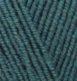 Нитки Alize Superlana Klasik 294 Сосновый зеленый
