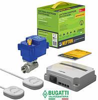 Система защиты от потопа NEPTUN BUGATTI BASE LIGHT 1/2