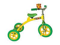 Велосипед дитячий 3х кол.Tiger 55 142452 ТМХВЗ