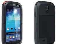 Чехол для мобильного телефона Samsung S4 Lunatic Waterpoof Black