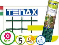 Сетка для декоративного ограждения Tenax Королла (1х30 м) зеленая
