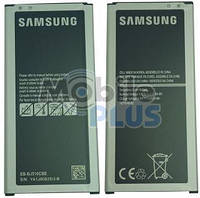 Аккумулятор Samsung SM-J510 Galaxy J5 Prime, EB-BJ510CBE, 3100mAh, original (PN:GH43-04601A)