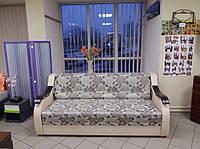 Диван евро-книжка Зевс, раскладной диван кровать с большим спальным местом, Лорд