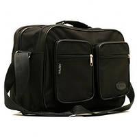 Мужская сумка через плечо Wallaby 35x24x15 (мужские сумки для документов)