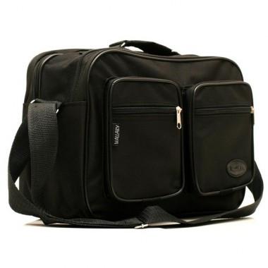 fbf2a31a1cf2 Мужская сумка через плечо Wallaby 35x24x15 (мужские сумки для документов) -  btv.in