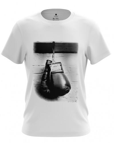 "Мужская футболка ""BOXING GLOVES"" (MF-S-36-15)"