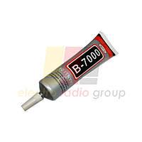Клей-герметик B7000, для приклеивания тачскрина, дисплея, 15 мл