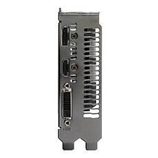 Видеокарта ASUSGeForce GTX1050Ti 4Gb 128bit GDDR5 (ASUSPH-GTX1050TI-4G), фото 3