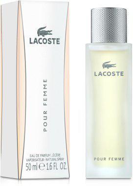 женские LACOSTE POUR FEMME(Лакост) women 90ml(100% Оригинал)(EDP  парфюмированная вода) 2e647a4eff340