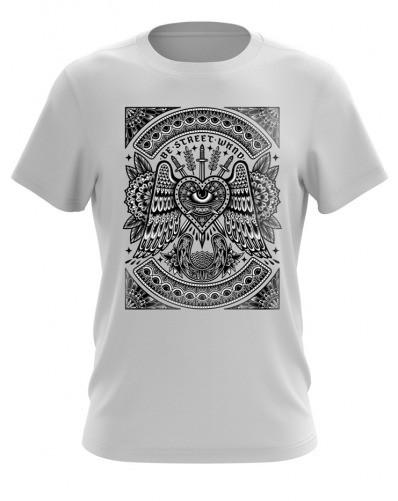"Мужская футболка ""ABSTRACT EYE"" ( mxto-07-15)"