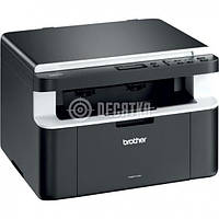 МФУ Brother DCP-1512R (DCP1512R1)