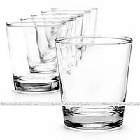 Набор стаканов для виски конусной формы