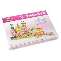 Пазлы 3D Theater