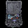 Аккумуляторный шуруповерт Зенит ЗША-18 Li Профи, фото 3