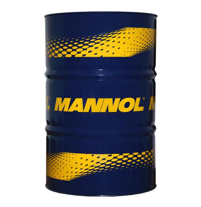 Трансмиссионное масло Mannol ATF WS Automatic Special (208L)