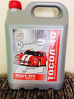 Тосол-40 жидкость охлаждающая Химрезерв