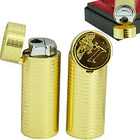 Подарочная зажигалка виде 1-го цента