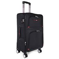 Большой качественный чемодан