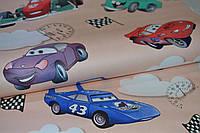 Обои на стену, бумажные, детские,  056-03, пара 056-01, 0,53*10м