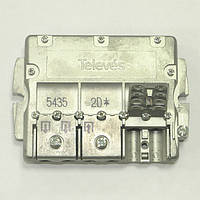 Делитель телевизионный Splitter 2 (5-2400МГц), Televes ref. 5435