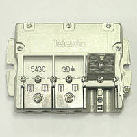 Делитель телевизионный Splitter 3 (5-2400МГц), Televes ref. 5436