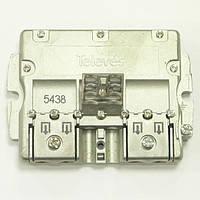 Делитель телевизионный Splitter 5 (5-2400МГц), Televes ref. 5438