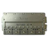 Дільник телевізійний Splitter 6 (5-2400МГц), Televes ref. 5469