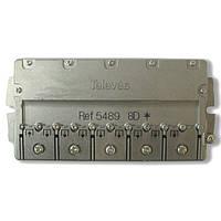 Делитель телевизионный Splitter 8 (5-2400МГц), Televes ref. 5489