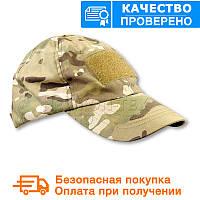 Бейсболка Helikon Tactical Baseball Cap PR - Мультикам (CZ-BBC-PR-14)