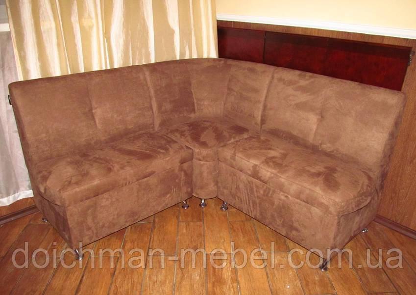 Кухонный уголок Престиж, диван для кухни с ящиками
