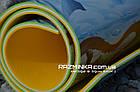 Коврик для ползания (аналог Бебипол) 300х120см, толщина 12мм, фото 3