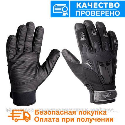 Тактические перчатки Helikon Impact Heavy Duty Winter - размер XL (RK-IDW-PU-01), фото 2