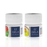 Аппликационный топик-гель для местной анестезии с приятным вкусом EZ GEL-A (ИЗИ ГЕЛЬ-А)
