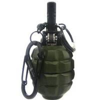 Зажигалка на подарок муляж гранаты