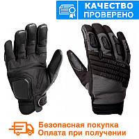 Тактические перчатки Helikon Impact Heavy Duty Winter - размер XL (RK-IHD-PO-01), фото 1