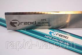 Стругальний ніж по дереву HPS 30*17*3 (30х17х3)