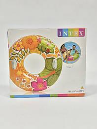 Надувной круг Intex Ø 97 cm