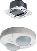 Сигнализатор присутствия 2-канальный с головкой, 230В Hager EE811, фото 1
