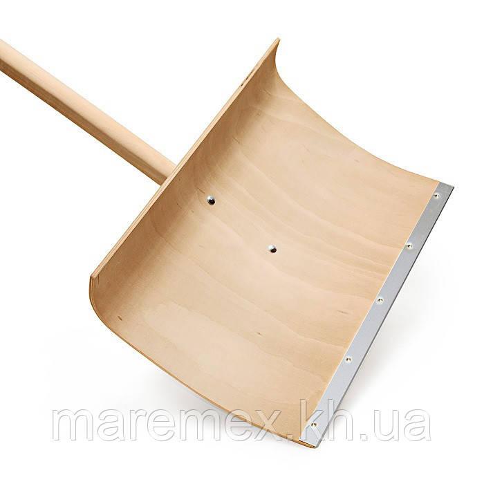 Лопата деревянная