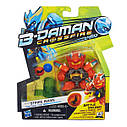 Боевая фигура Avian B-Daman Crossfire BD-06 из аниме Даман, Hasbro, фото 2