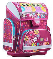 Рюкзак каркасный  H-26 Owl, 40*30*16  554573