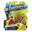 Боевая фигура Leo, B-Daman Crossfire BD-24 из аниме Даман, Hasbro, фото 2