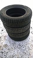 Резина 175/65 r14 комплект зима шип 9мм с Германии nexen