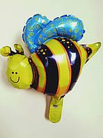"""Фольгированный шарик """"Пчелка"""" 40 см Balloons"""